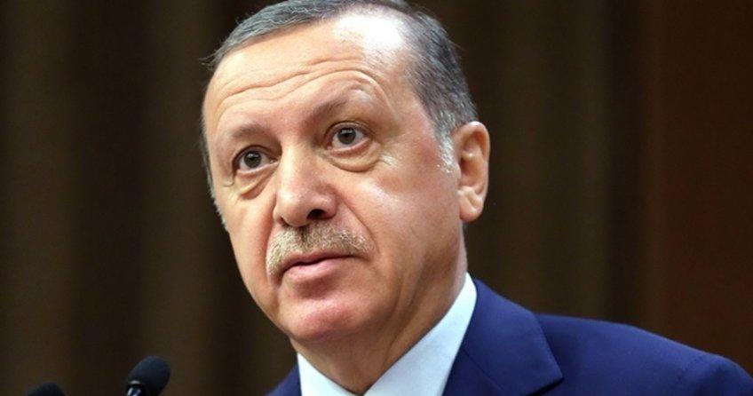Cumhurbaşkanı Erdoğan'dan bankalara önemli mesaj: Faizleri 9'a çekin
