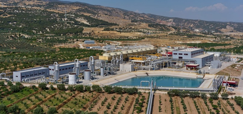 TURKEY GLOBAL ROLE MODEL IN GEOTHERMAL POWER DEVELOPMENT