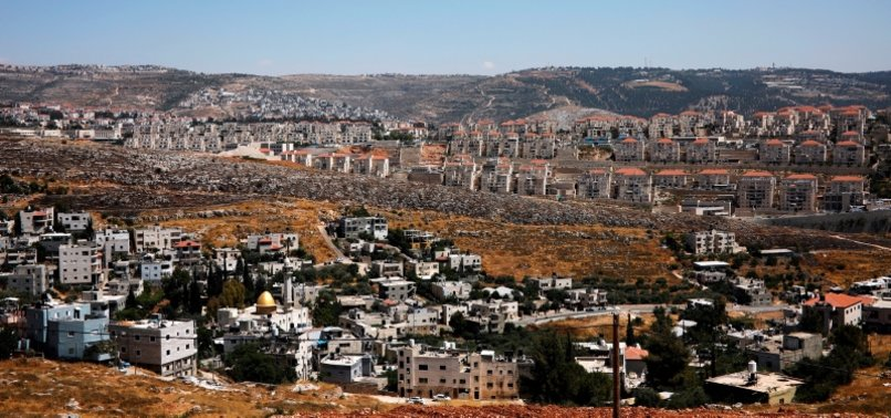 UNITED NATIONS WARNS ISRAEL OVER WEST BANK ANNEXATION