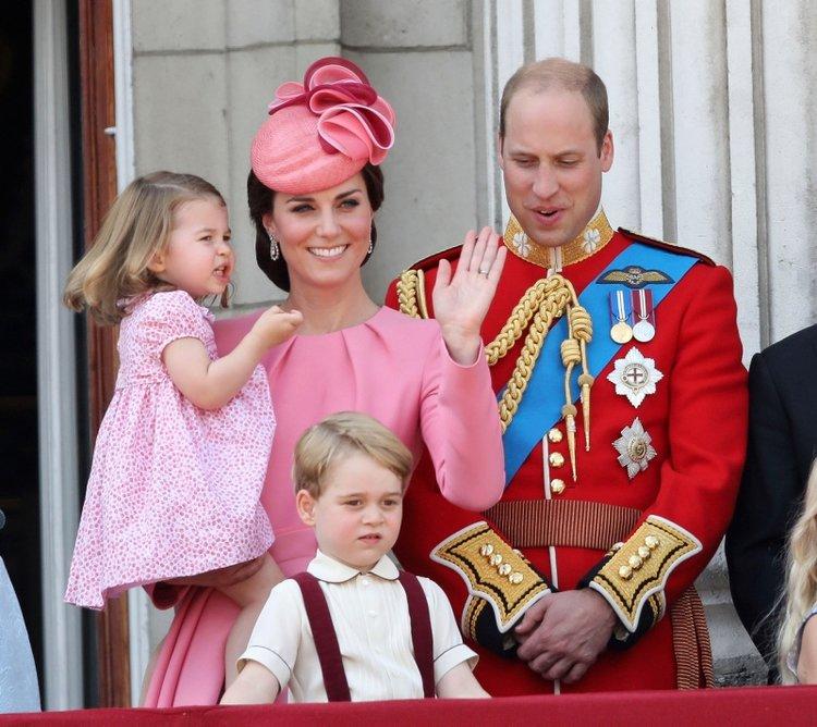 Kate Middleton'dan samimi itiraflar!