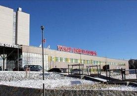 Yozgat'ta Türkiye'nin ilk şehir hastanesi, hasta kabulüne başlıyor