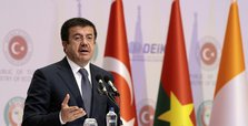 Turkey eyes more business with West African trade bloc