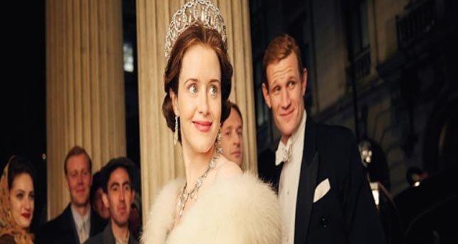 """""""the crown""""ın söylemedikleri"""