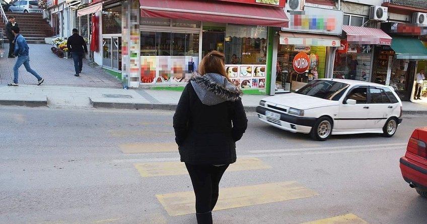 18 yıldır Trafik ışığı olmayan kent: Sinop