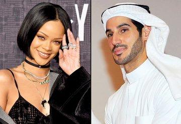 Rihanna ile Hassan Jameel ayrıldı