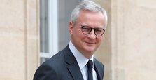 France calls U.S. pullout from digital tax talks a