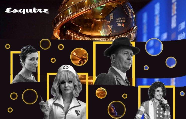 78. Altın Küre Ödülleri sahiplerini buldu 2021