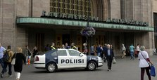 Several people stabbed by a knife attacker in Finland's Turku