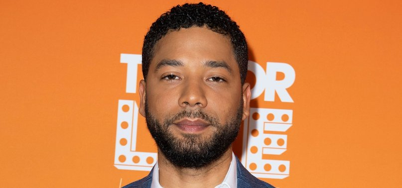 US GRAND JURY INDICTS ACTOR FOR ALLEGED HATE ATTACK HOAX