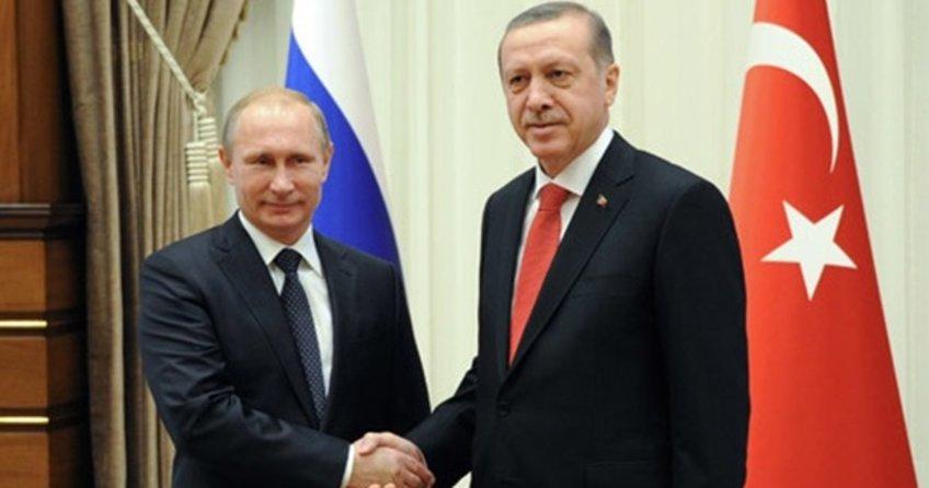Türkiye için Rusya'dan flaş adım
