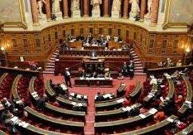 Fransa'da 1915 olaylarının bazı suçların reddi suç sayılmayacak
