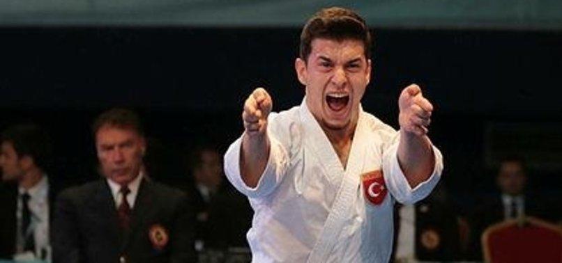 TURKEYS KARATE TEAM ADVANCES TO EUROPEAN FINALS