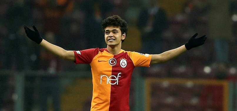 2 TURKS AMONG 60 BEST YOUNG FOOTBALLERS IN 2019