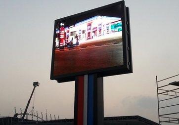 Yerli LED ekranlar dünyaya satılacak