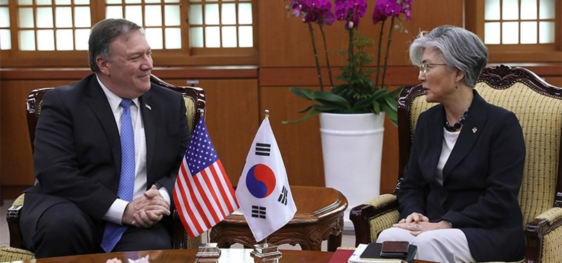 SOUTH KOREA MILITARY DRILLS 'SUSPENDED INDEFINITELY': US OFFICIAL