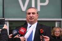 New Israeli ambassador arrives in Turkey