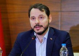 Berat Albayrak: Avrupa'nın dinamosu Türkiye'yi kıskanıyor