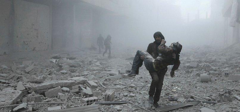 DOZENS OF MEDIA ACTIVISTS KILLED IN SYRIA IN 2017 - REPORT