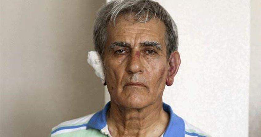 Öztürk'ün fotoğraf ve kimliği çöpten çıktı