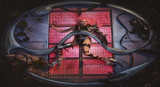 Lady Gaga'nın Chromatica'sı zirvede