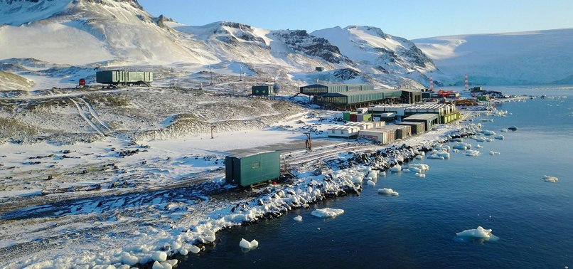 BRAZIL LAUNCHING NEW RESEARCH BASE IN ANTARCTICA