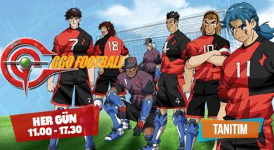 GGO Futbol | Temmuz Tanıtım