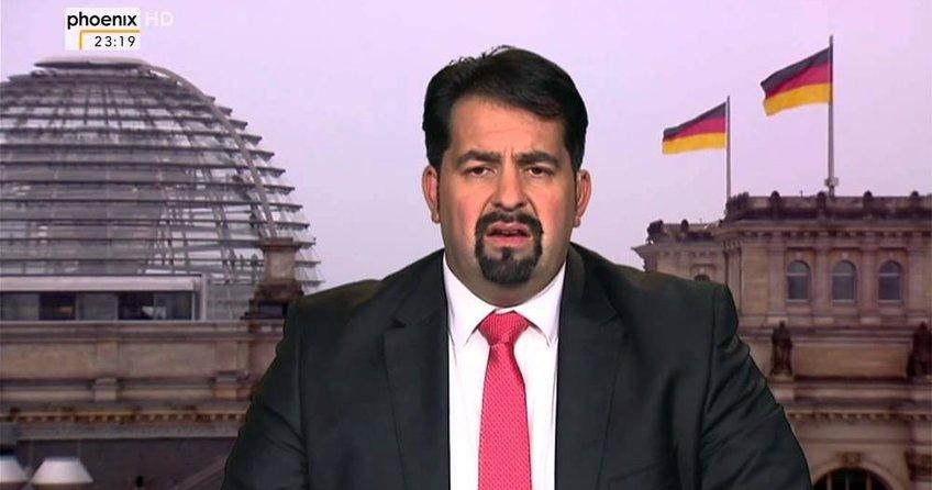 Müslüman Konseyi Başkanı'na tehdit