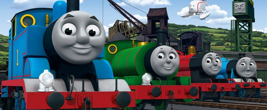 Thomas ve Arkadaşları Özel Gösterimi