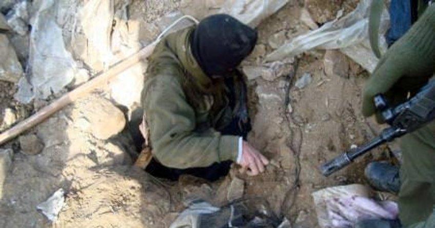 TürK Silahlı Kuvvetleri: 510 terörist öldürüldü!