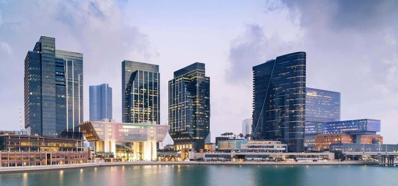 UAES ADGM TO SIGN MOU WITH ISRAELS SECURITIES AUTHORITY ON FINTECH