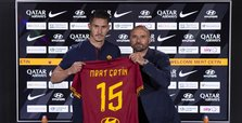 Turkish defender Mert Çetin joins AS Roma