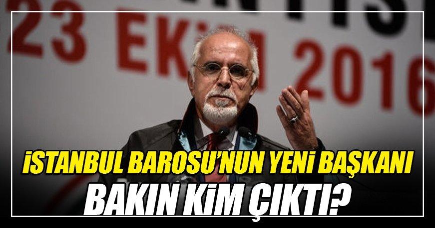 Yeni Baro Başkanı Mehmet Durakoğlu 28 Şubatçı çıktı