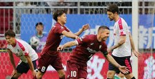 Podolski goal powers Vissel Kobe to 1st win in J-League