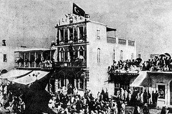 Mevlid merasiminin Osmanlıdaki tezahürü