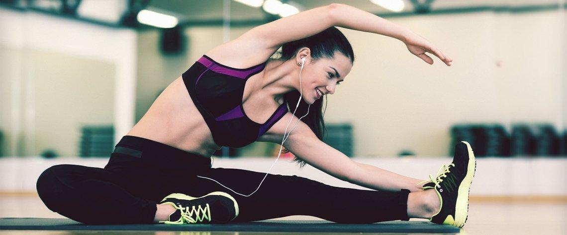 """""""En uygun 6 pratik fitness aktivitesi"""" haberi için lütfen tıklayın......"""