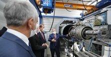 Turkey tests its first medium-range missile engine