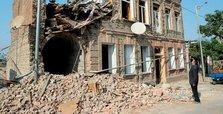 Armenia violates cease-fire, killing 4 civilians and wounding 10