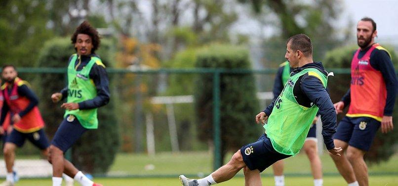 FOOTBALL: TURKISH SUPER LIG TO RESUME IN JUNE