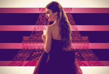 Emily in Paris'in 2. Sezon Çekimleri Başladı