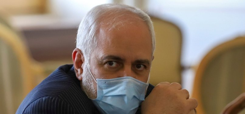 JAVAD ZARIF APOLOGIZES FOR LEAKED COMMENTS