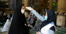 Iran reports 125 more fatalities from coronavirus