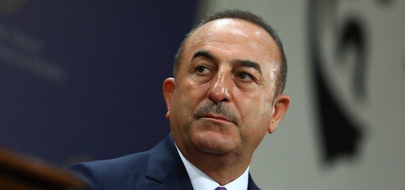 US NOT KEEPING PROMISES ON SYRIA DUE TO PKK ENGAGEMENT: TURKISH FM