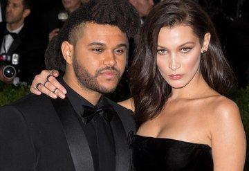 Bella Hadid ile The Weeknd ikinci kez ayrıldı