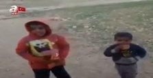 Israeli TV star racially abuses Bedouin children as videotaping