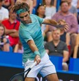 Federer returns to tennis