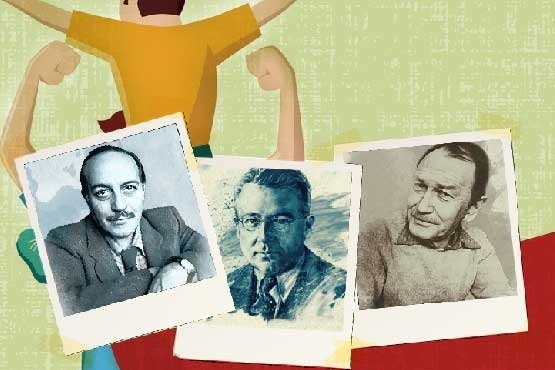10 ünlü şairin babalarına yazdığı 10 şiir