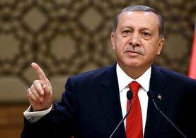 Erdoğan: Dünyanın en üst ligi bizi bekliyor