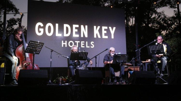 Golden Key Bördübet
