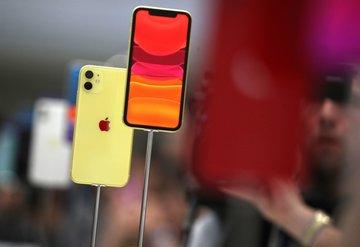 ıPhone 11 serisinin fiyatları belli oldu!