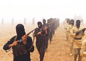 Örgütten kaçan militanlar Türkiye'ye sığınmaya çalışıyorlar!